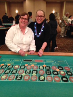 Casino Night for the Children's Tumor Foundation